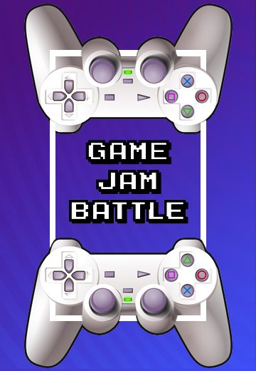 GameJamBattle