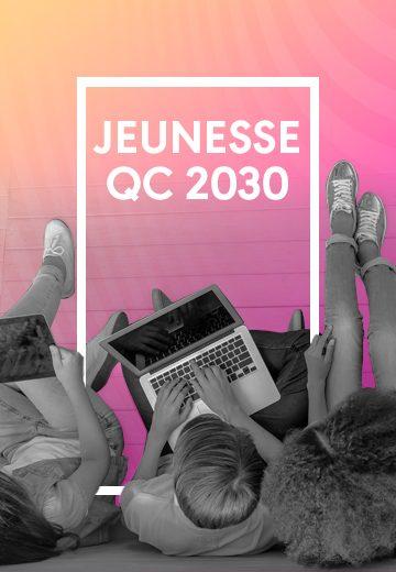Jeunesses QC 2030