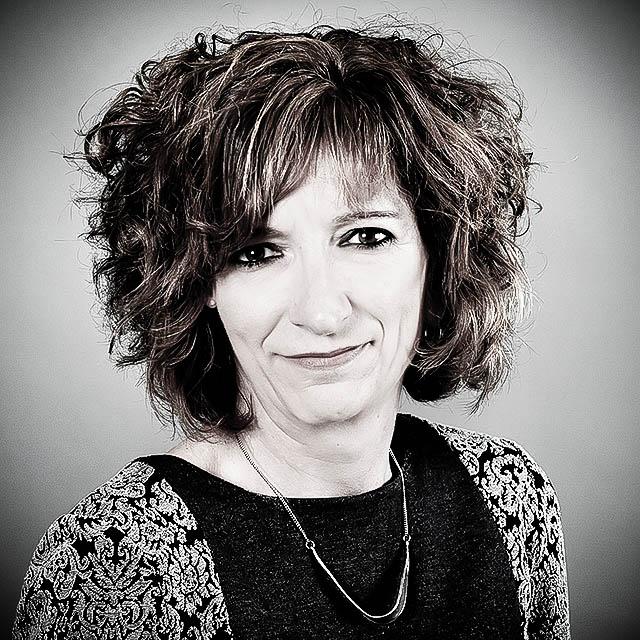 Anne-Marie Desloges, CPA, CA