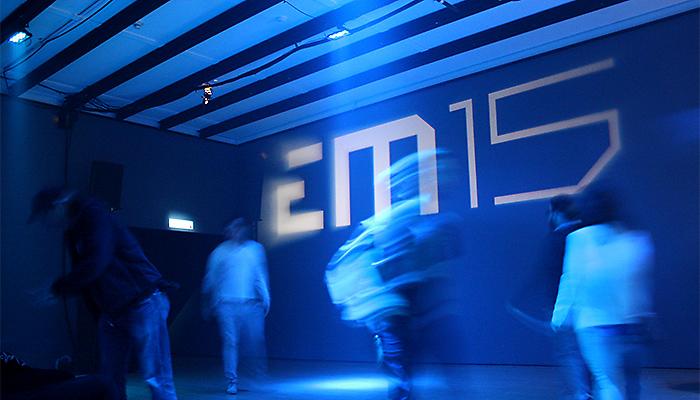 Nocturne numérique au Musée d'art contemporain