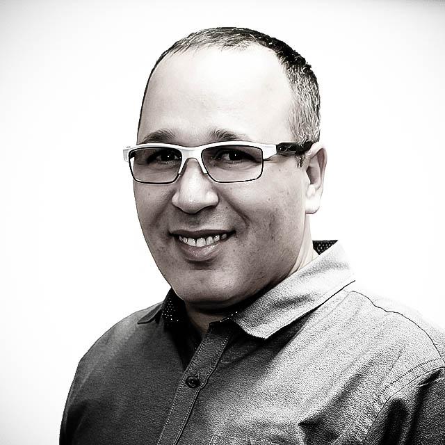 Mehdi Benboubakeur
