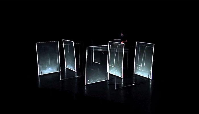 L'art numérique québécois en vedette à New York