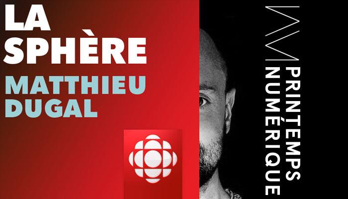 Un printemps numérique pour Montréal