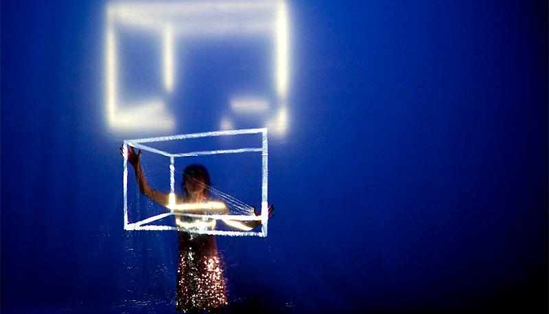Danse et transe au festival Temps d'images