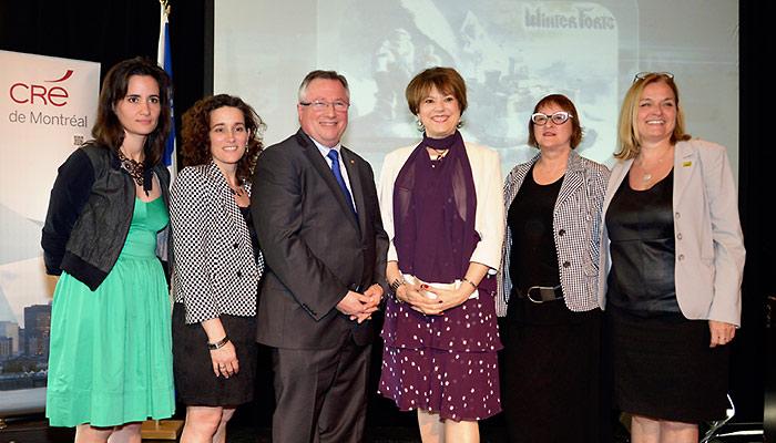 La 1re édition du printemps numérique à Montréal, un succès retentissant!
