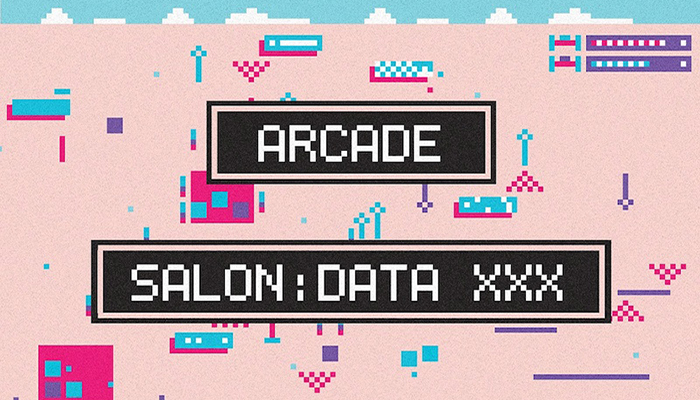 SALON : DATA XXX