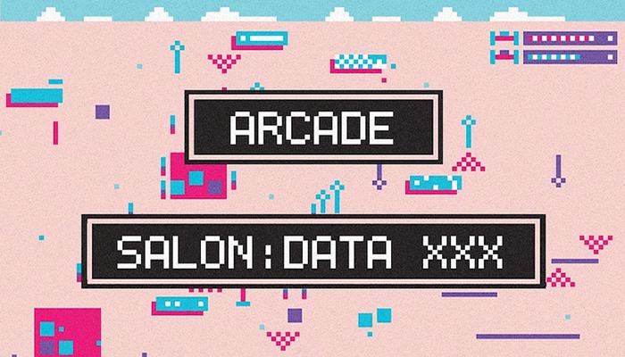 SALON : DATA XXX