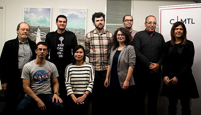 Lancement de la cartographie des corridors verts montréalais