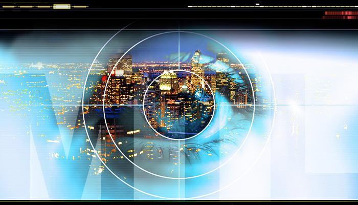 Montréal, capitale mondiale du multimédia et des contenus-écrans