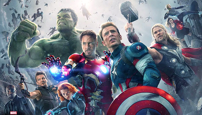 Les secrets d'Avengers : Age of Ultron dévoilés par ILM à effects MTL