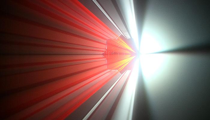 Guillaume Marmin, un sculpteur de lumière entre ordre et chaos