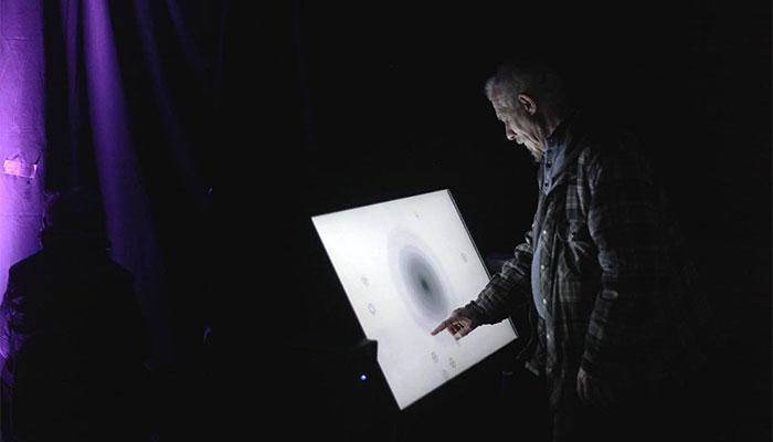 Gauche : la relève numérique de l'UQAM