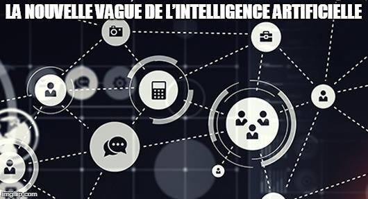Les données : pierre angulaire de l'intelligence artificielle