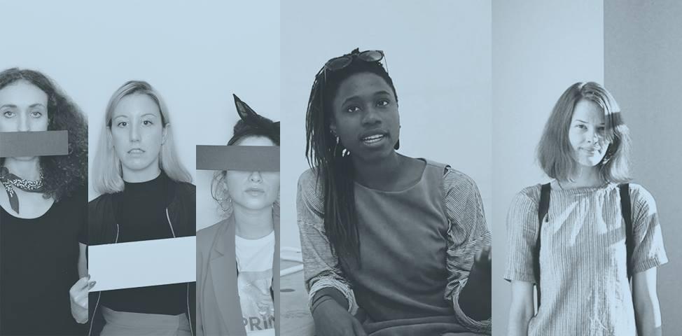 Présentation des artistes en résidence | Les XX Files, Mimi Onuoha et Naomi Cook