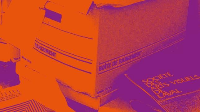 Lancement de Villa – Current and digital art vehicle