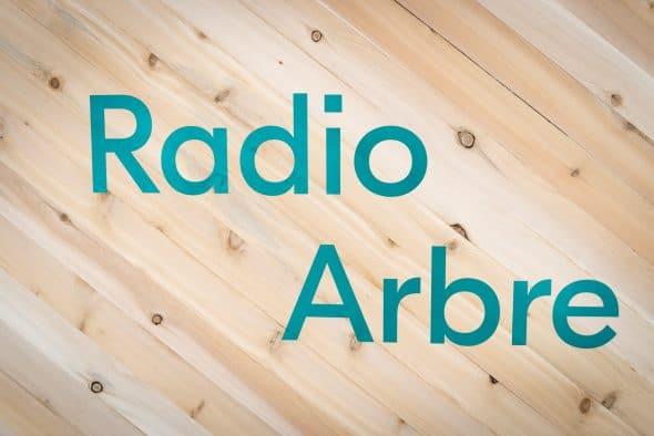 Radio Arbre