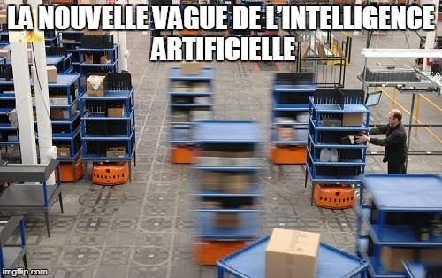 Les implications sociales et éthiques de l'intelligence artificielle