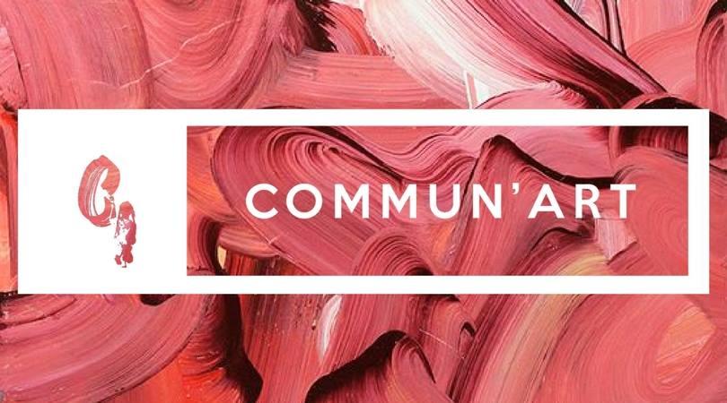 Commun'Art – Brébeuf 2018