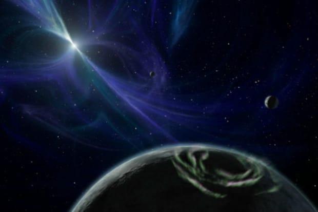 EXO/ Demain l'espace