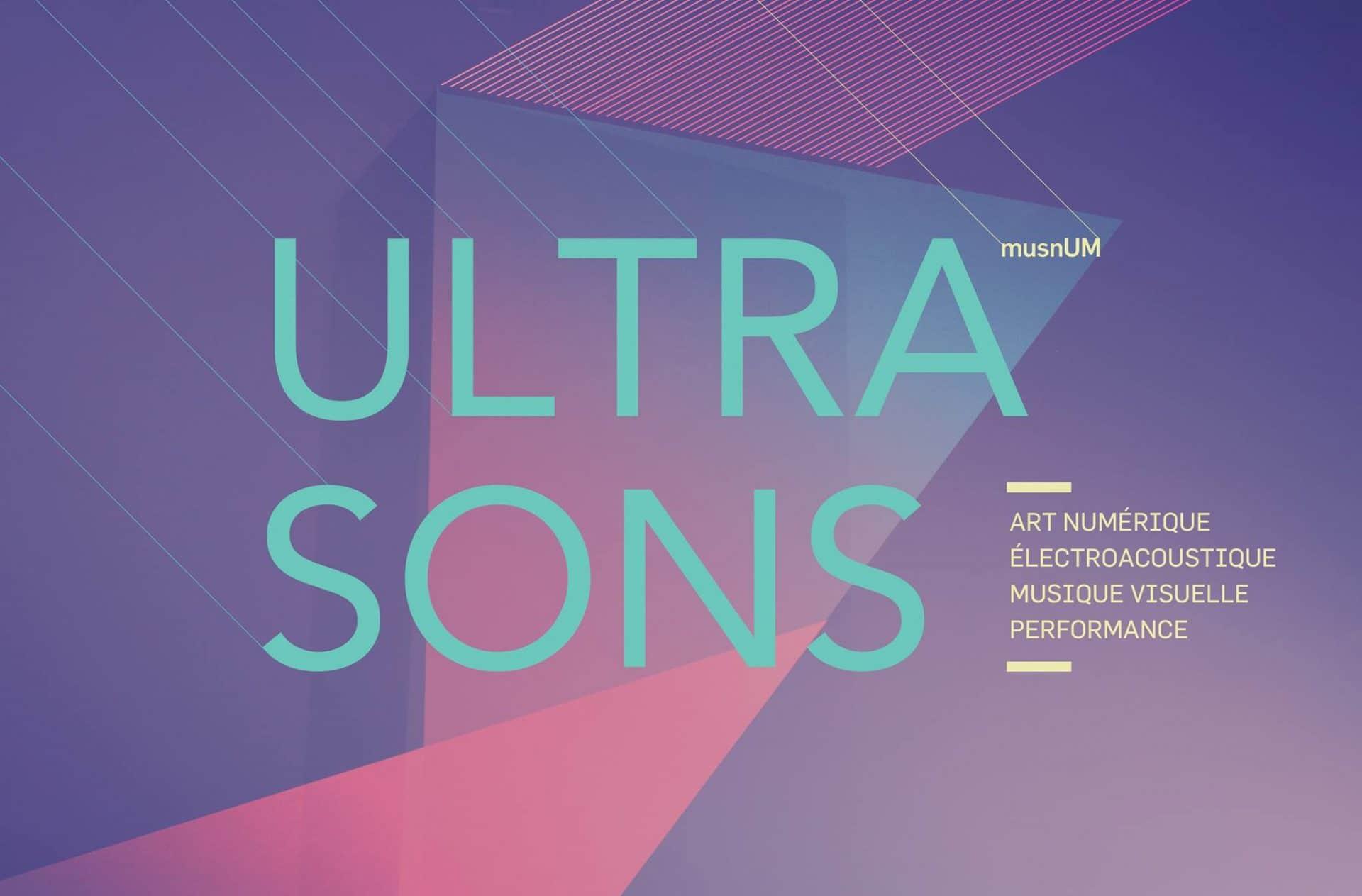 Ultrasons – La relève électronique
