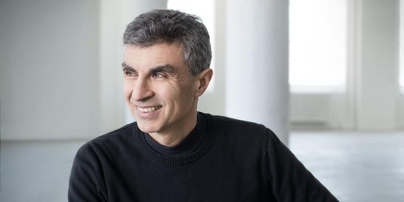 Concordia President's Speaker Series on Digital Futures with Yoshua Bengio