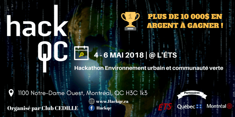 HackQC 2018