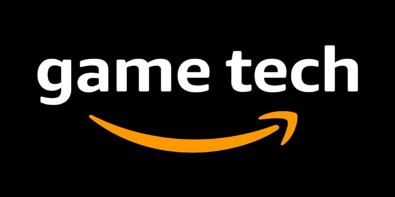 An Evening with Amazon Game Tech: Empowering New Game Experiences with New Tech
