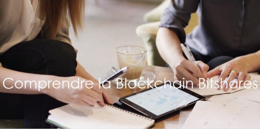 Atelier: Comprendre la Blockchain Bitshares