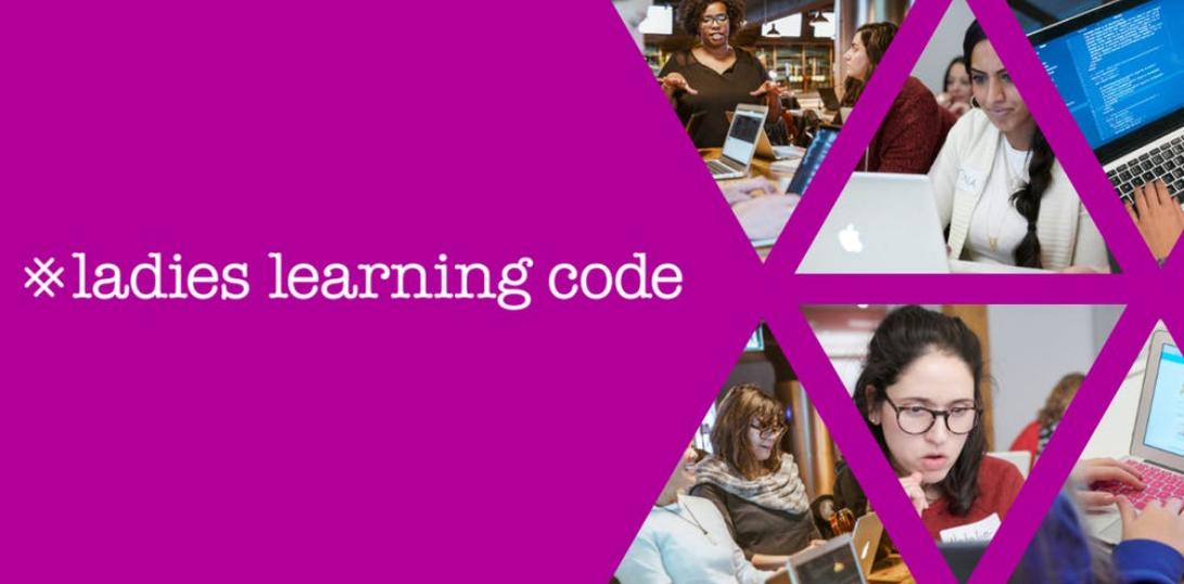 Ladies Learning Code // Femmes en programmation: Meetup II – Montreal