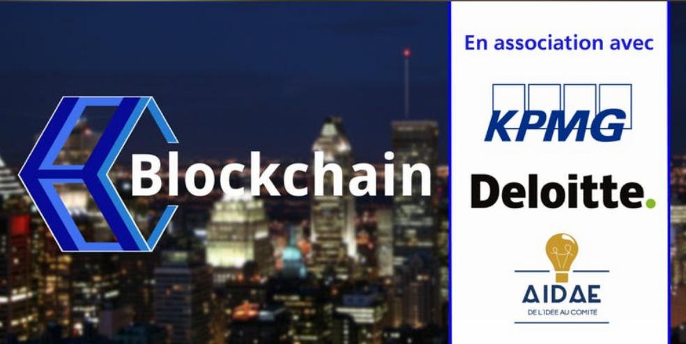 Le Comité Blockchain Présente : La Blockchain dans le Monde des Startups