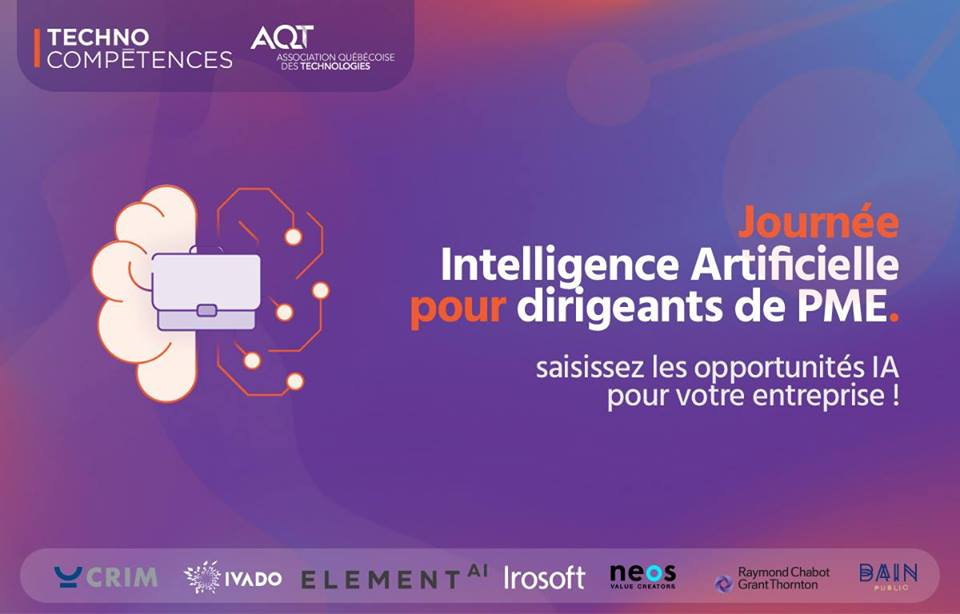 Masterclass : l'intelligence artificielle au service du marketing