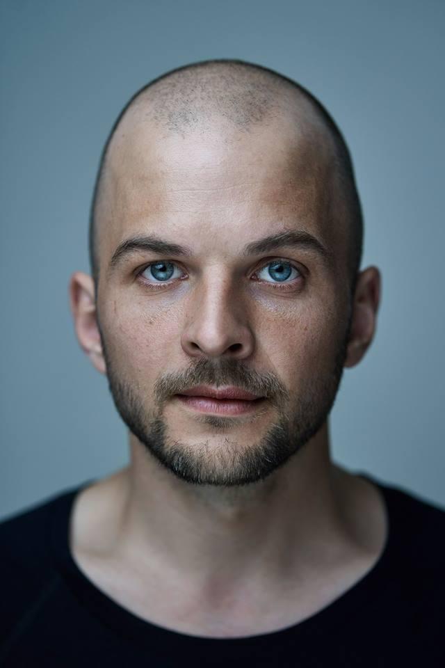 Mutek- Nils Frahm