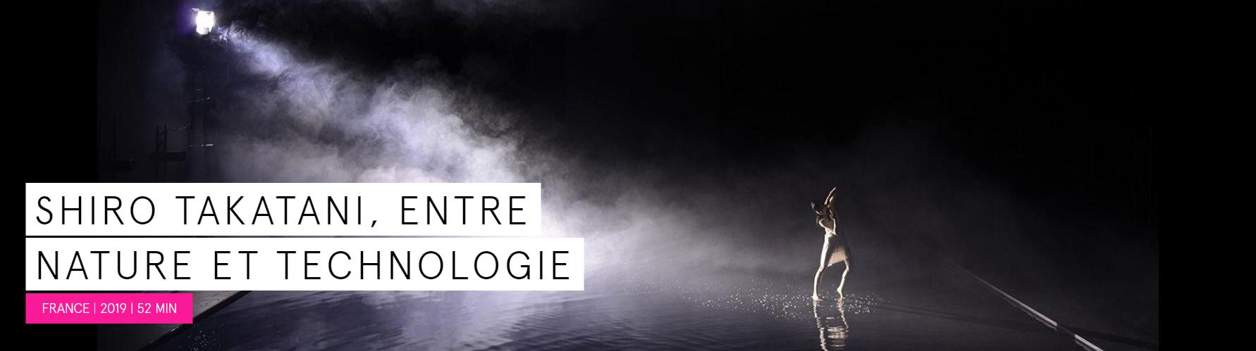 FIFA – Shiro Takatani, entre nature et technologie