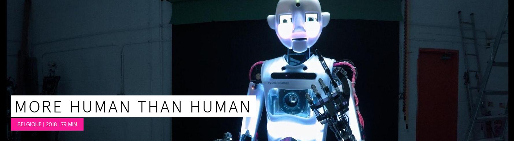 Fifa – More human than human