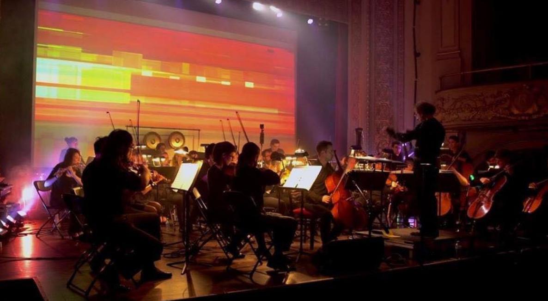Escales d'hier à demain   Printemps numérique et Orchestre 21