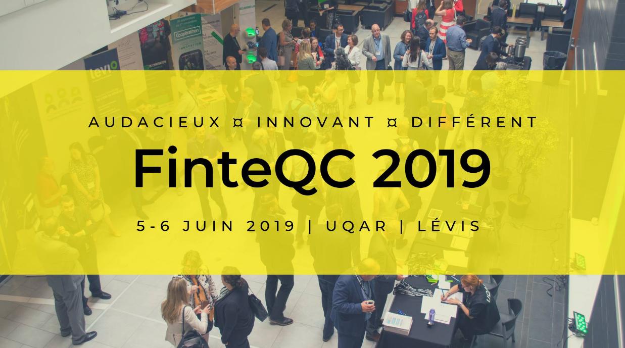 FinteQC 2019