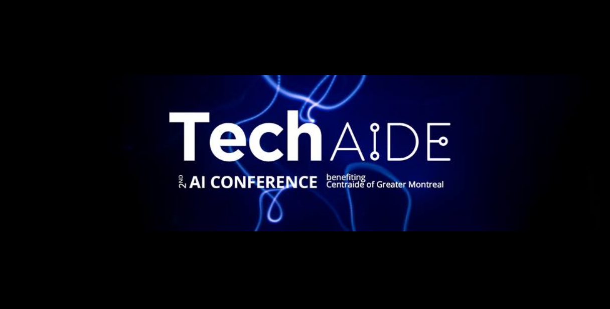 TechAide 2nd AI Conference
