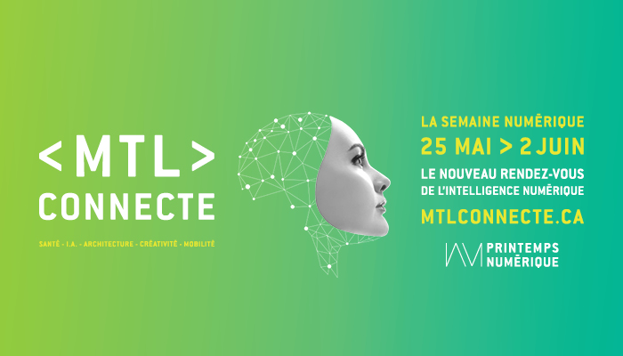 Dévoilement des 5 Pavillons thématiques de MTL connecte : le numérique prend d'assaut Montréal !