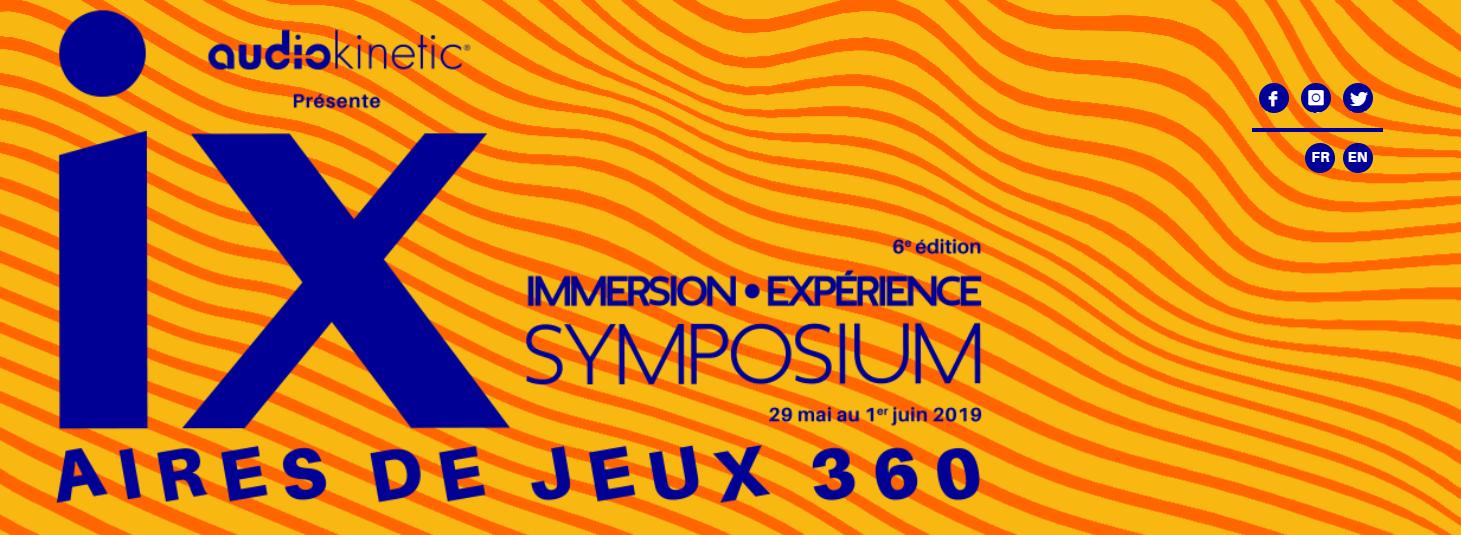 SYMPOSIUM IX 2019