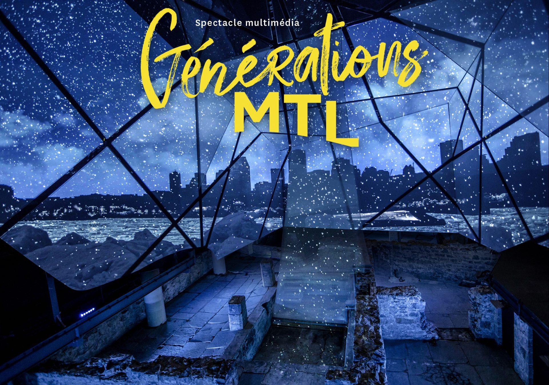 Génération MTL