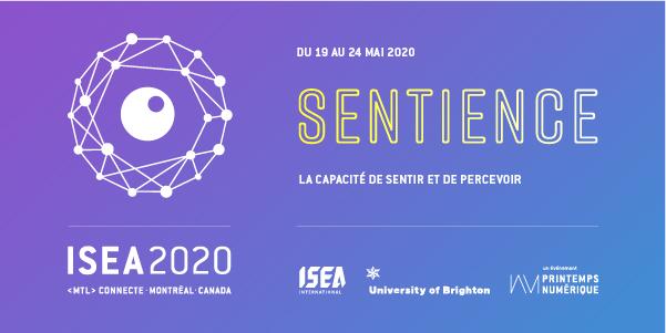 Avec ISEA2020, Montréal accueillera un événement international majeur sur l'art et la technologie