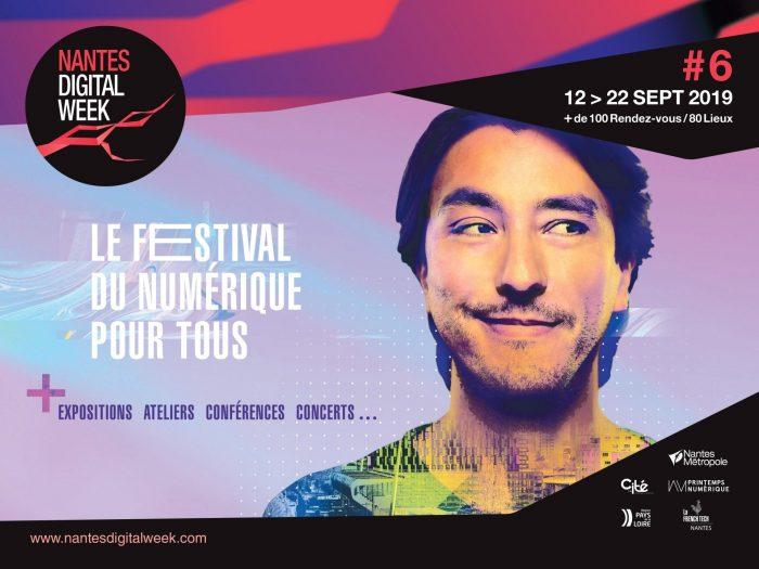 Une délégation québécoise part en mission pour la Nantes Digital Week