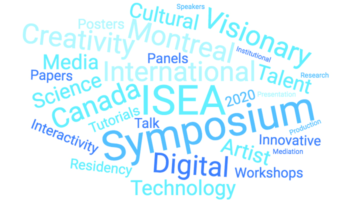 ISEA2020: CALL FOR PARTICIPATION