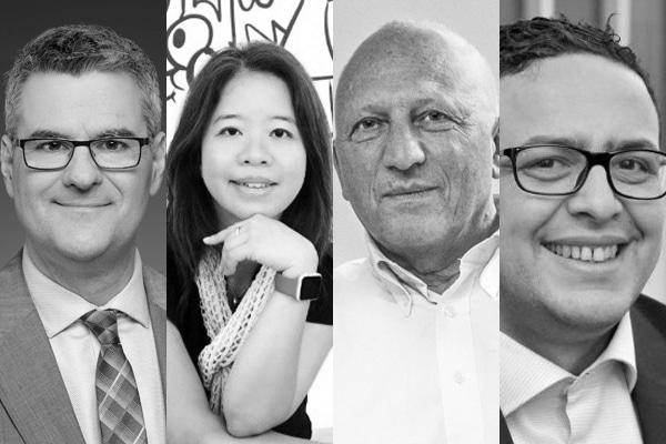 MTL connecte 2020 : dévoilement des premiers conférenciers