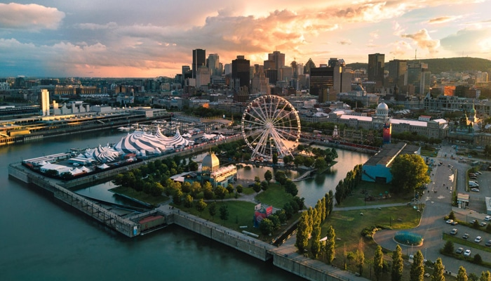 Unveiling of the venues: MTL connect and ISEA2020