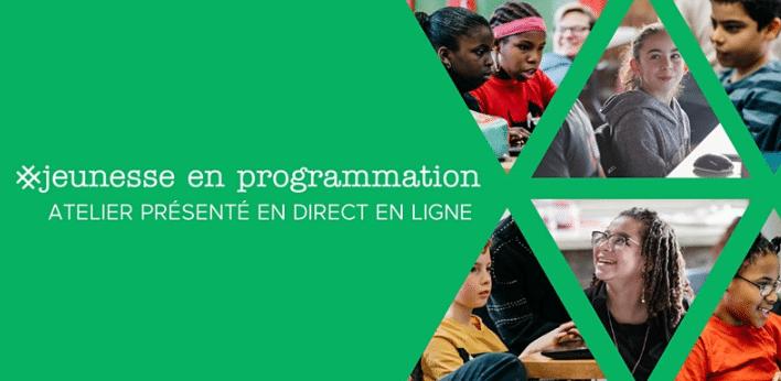 Atelier Présenté Jeunesse en programmation: Création artistique avec Scratch