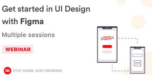 Get started in UI design with Figma