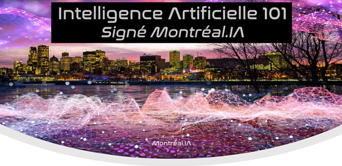 Intelligence artificielle 101: Webinaire