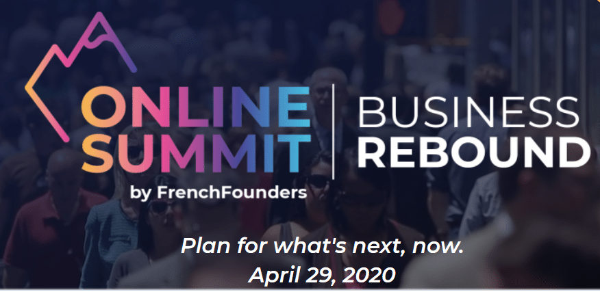 Online Summit, French Founders