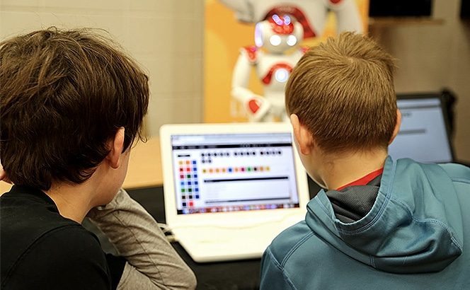 Fracture numérique chez les jeunes Québécois – Nouvelle étude dévoilée